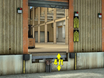 Warehouse and Loading Dock Safety