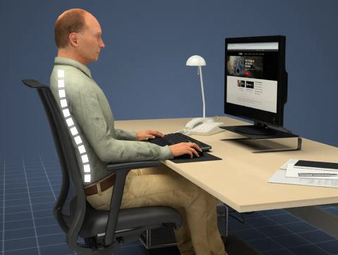 Ergonomics for Office Environments (eLearning)