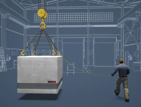 Overhead Crane Operational Safety (eLearning)