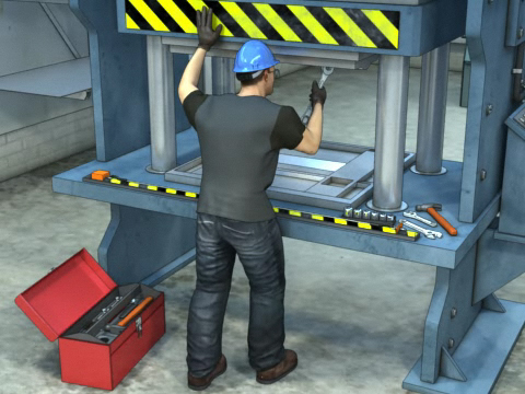 Safety and Health - Advanced (eLearning)