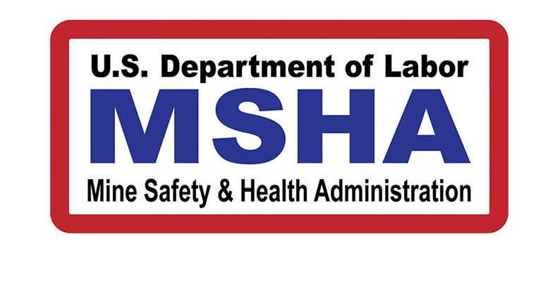 MSHA 2021 Training Regulations