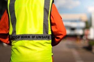 MSHA and OSHA Safety Standards