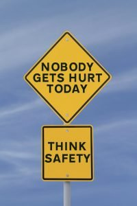 safety culture in the workplace